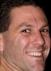 Dave Berman